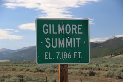 ID- Gilmore Summit