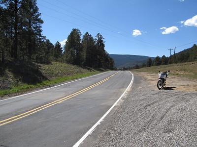 NM- Cebolla Pass
