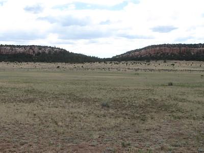 NM- Charlie Barns Gap