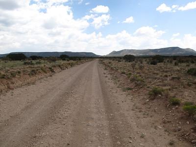 NM- Chupadera Gap