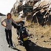 San Augustin Pass summit (4/15/1989).