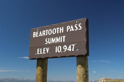 Wyoming Passes & Gaps
