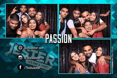 Passion - 09-07-2018