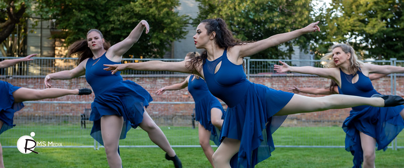 Passion & Performance – Summer Hotness Show | St Ann's Academy | Victoria BC