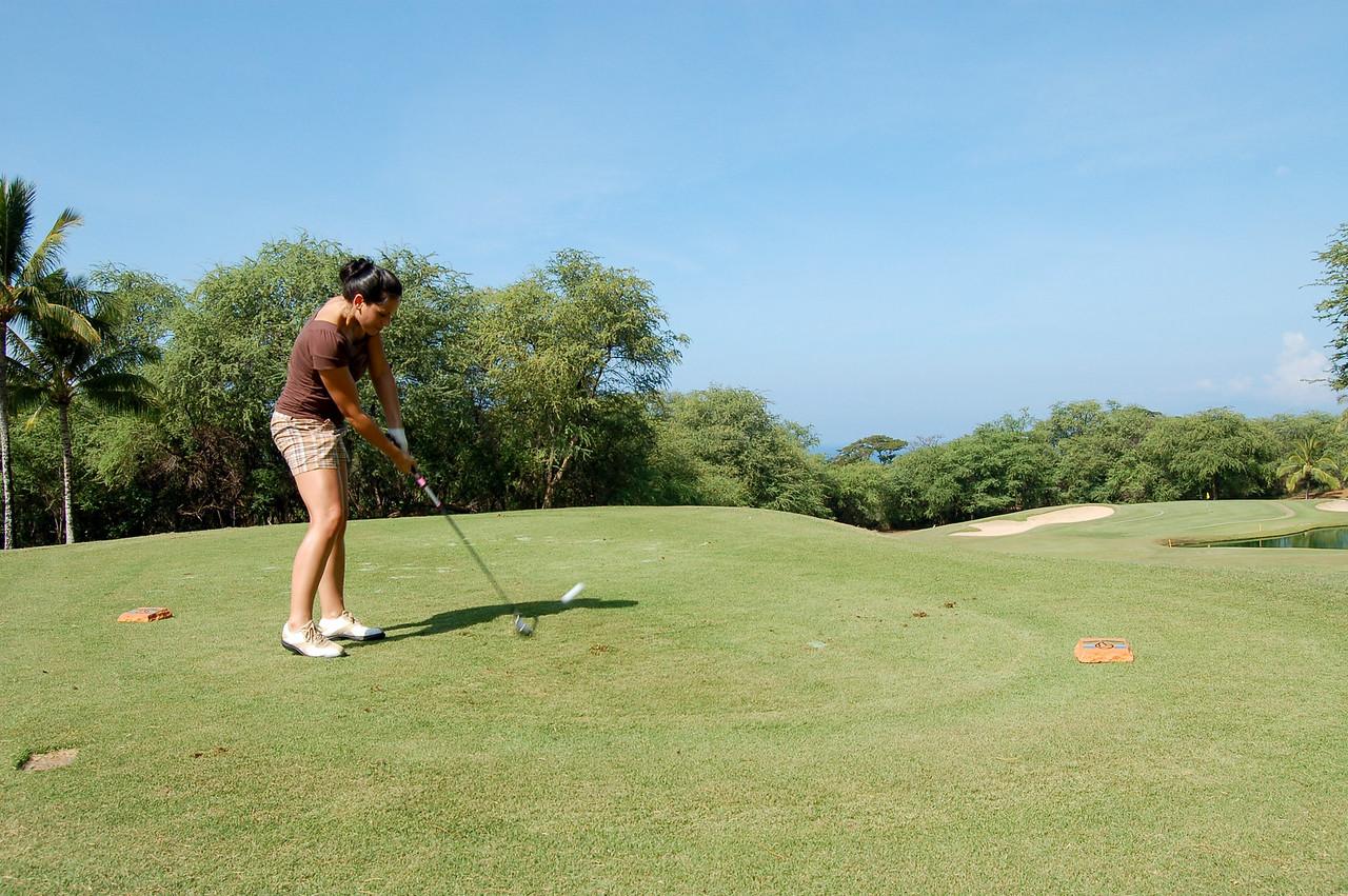 Kara & Ian Golf & Other