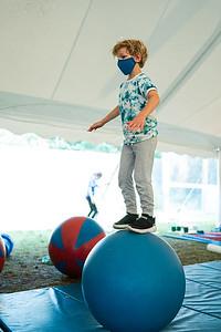 UV Circus Camp