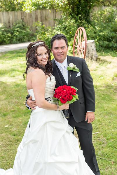 Stephanie & Craig Proofs