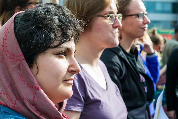 Women's March | January 21 | Pittsburgh PA