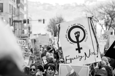 Women's March | January 21 | Pittsburgh PA