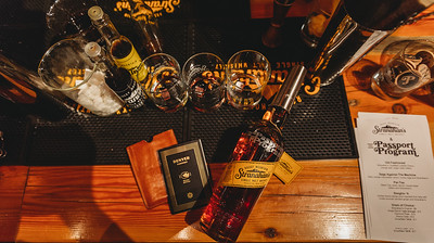Passport Program Behind the Booze Stranahans 02 27 2019-17