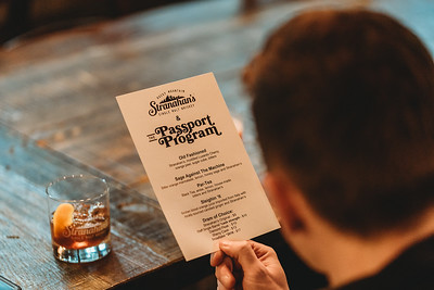 Passport Program Behind the Booze Stranahans 02 27 2019-2