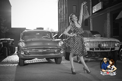 Beatersville - Boudoir Louisville Pinup Shoot-31