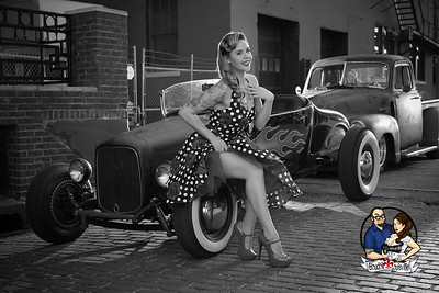 Beatersville - Boudoir Louisville Pinup Shoot-24