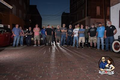 Beatersville - Boudoir Louisville Pinup Shoot-49