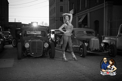 Beatersville - Boudoir Louisville Pinup Shoot-40