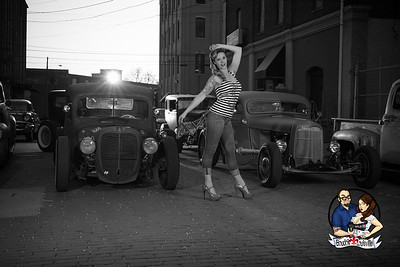 Beatersville - Boudoir Louisville Pinup Shoot-41
