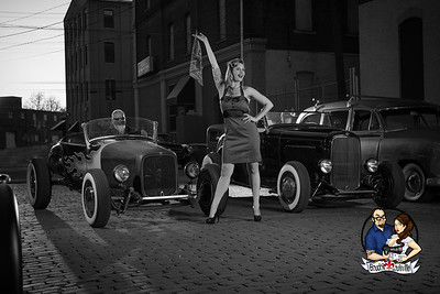 Beatersville - Boudoir Louisville Pinup Shoot-35