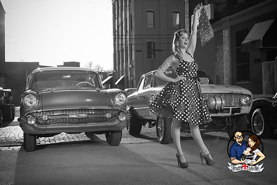 Beatersville - Boudoir Louisville Pinup Shoot-29