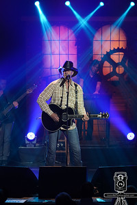 Louisville Event Photographer - Trace Adkins Concert-6