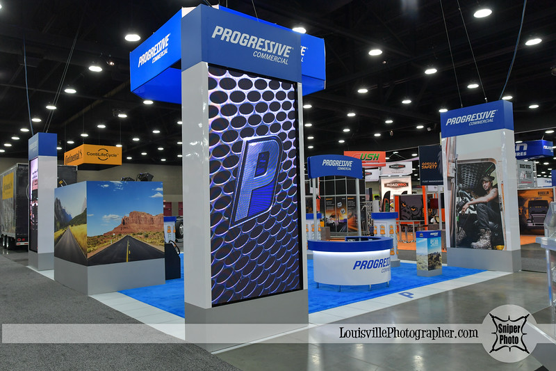 Exhibition Booth Photography : Louisvillephotographer.com portfolio sniperphoto