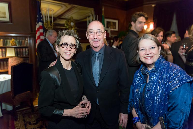DP11076 Ann Marie DeAngelo, John Hoenig, Cynthia Fisher