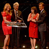 DL13c-Daphne Oz, David Lynch, Lisa Oz, Dr Oz