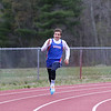 Winnacunnet's Boys and Girls Track vs Exeter High School at Tuesday's Dual Track meet on 5-3-2016 @ EHS.  Matt Parker Photos