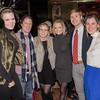 DSC_05582 Christina Murphy, John Murphy, Claire Grace, Audrey Keller, Andrew Frazier, Kelly Grote