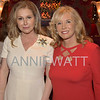 9 AWA_6068 Kathy Hilton, Sharon Bush