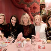 A_8801 Ann Goodwin, Kristen Clark, Deborah Norville, Gigi Sheldon, Anjali Melwani