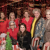 AWA_8819 Barbara Tober, Ann Van Ness, Lynn Crystal, Mariel Laurie, Layla Diba, Elbrun Kimmelman, Gigi Fisdell