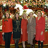 AWA_8813 Lynn Crystal, Ann Van Ness, Mariel Laurie, Gigi Fisdell, Layla Diba