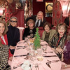 A_8807 Vicki Mclaughlin, Kristin Anderson, Tommy Tune, Ronni Ganought, Peter Glebo, Mickey Ateyeh, Fran Weissler, Susan Solomon
