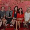 DSC_2881-Lesley Francis, Cynnie Ogden, Anki Leeds, Carol McNierney, Robyn Joseph, Clelia Zacharias, Lisa McCarthy