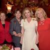 AWA_6067 Hawley Hilton McAuliffe, Joanna Carson, Kathy Hilton, Sharon Bush