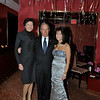w-17-Diana L Taylor, Mayor Michael Bloomberg, Wendy Carduner