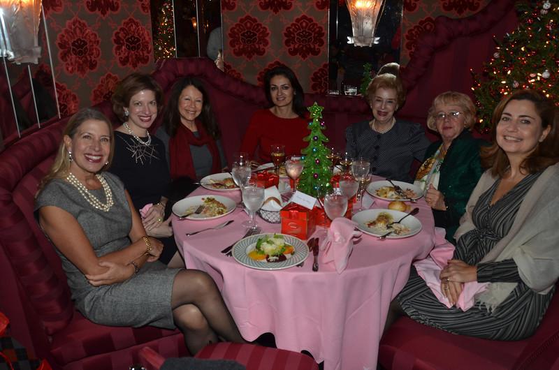 DSC_2024-____, Amelia Prounis, Janet Rishchynski, Koula Sophianou, Lila Prounis, Penny Tisilas, Anthoussa Iliopoulos