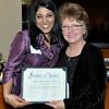 _DSC5273-- Dr Rosa Martinez, Sherry LaMunyon