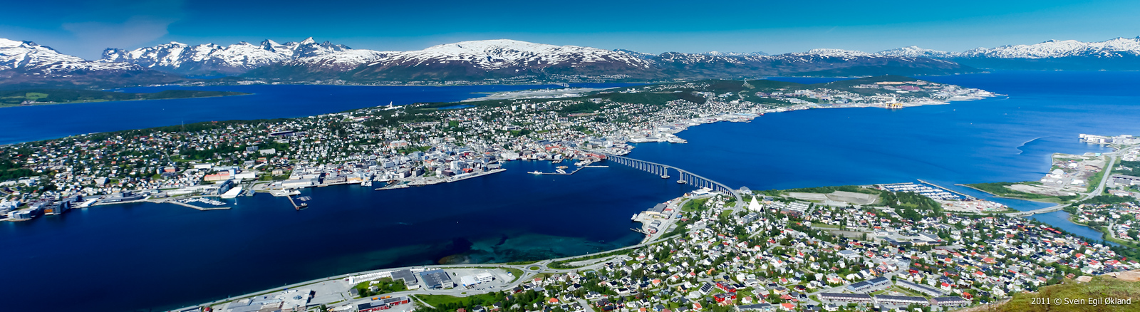 LM2011 Tromsø - RT & LC landsmøte