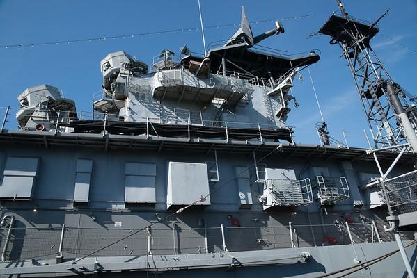 USS The Sullivan Field Days 2016-10