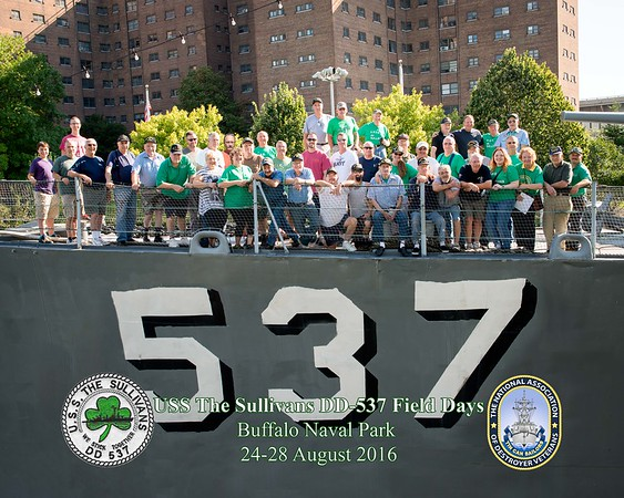 USS The Sullivan Field Days 2016-13