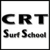 CRT Shirt Front text 4x4