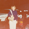 1980 Francois_Diane Wichner Just Married