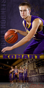 Kent Kohart Banner