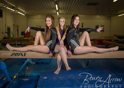 Gymnastics Team 20140111-0078