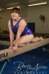 Gymnastics Team 20140111-0041