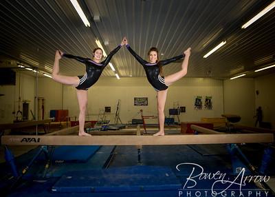 Gymnastics Team 20140111-0087