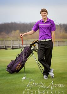 Golf Team 2014-0002