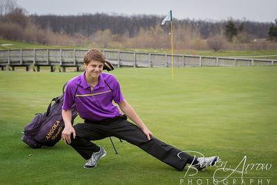 Golf Team 2014-0037