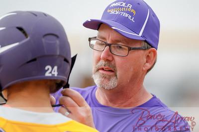 Softball vs Lakewood Park 20130412-0016